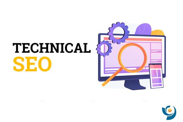 Technical SEO là gì ? hướng dẫn Technical SEO từng bước