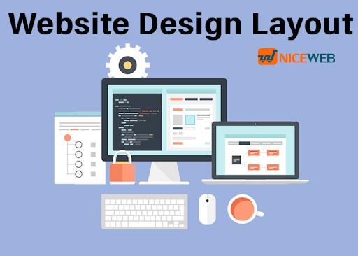 Bố cục cần biết khi  thiết kế giao diện website giúp  trình bày website chuyên nghiệp hơn