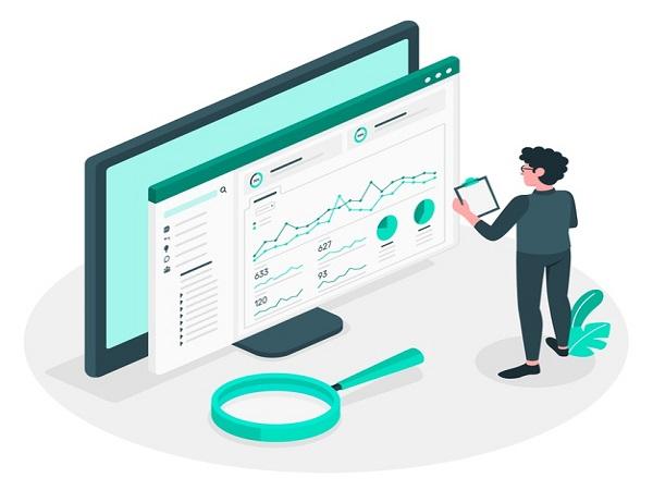 Website là gì ? những thành phần cần có của website ?